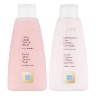 cleanser & toner